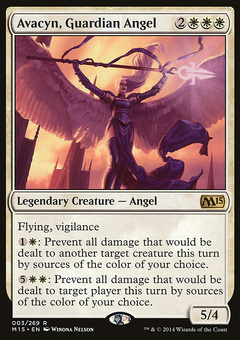 Avacyn, Guardian Angel