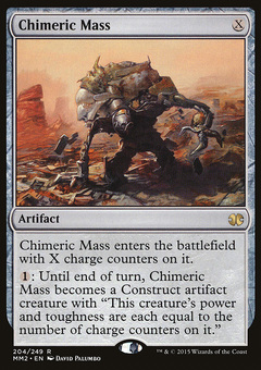 Chimeric Mass