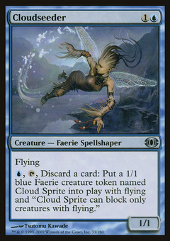Cloudseeder