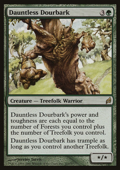 Dauntless Dourbark