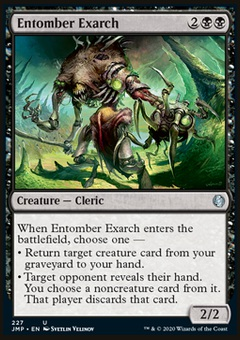 Entomber Exarch
