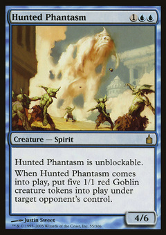 Hunted Phantasm