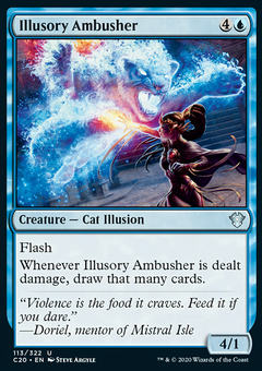 Illusory Ambusher