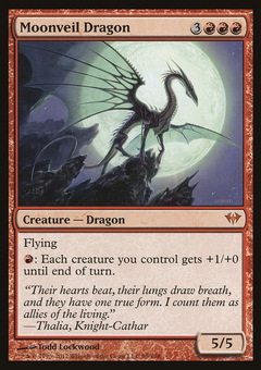Moonveil Dragon