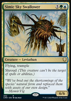 Simic Sky Swallower