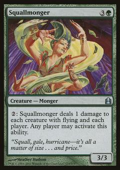 Squallmonger