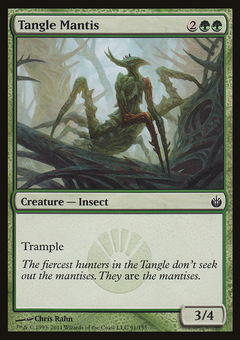 Tangle Mantis