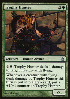 Trophy Hunter