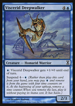 Viscerid Deepwalker